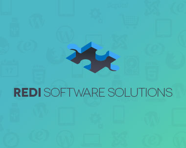 REDI Software Solutions logo