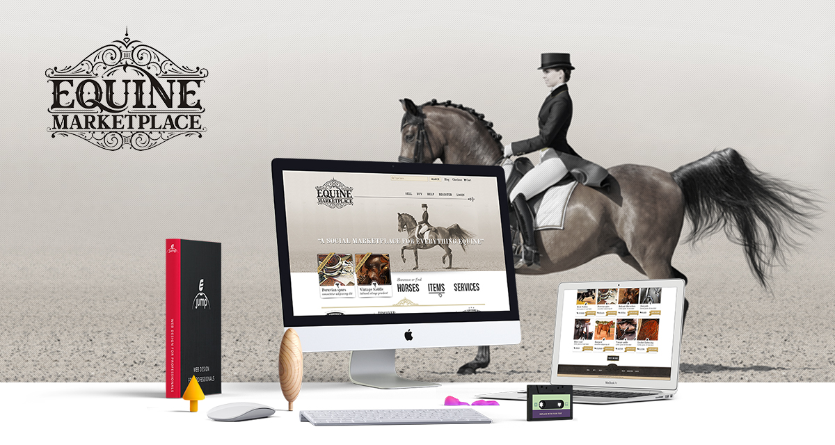Equine Marketplace