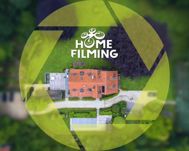 Home Filming logo