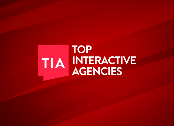Top Interactive Agencies Logo