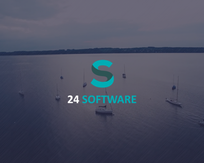Logo 24 Software