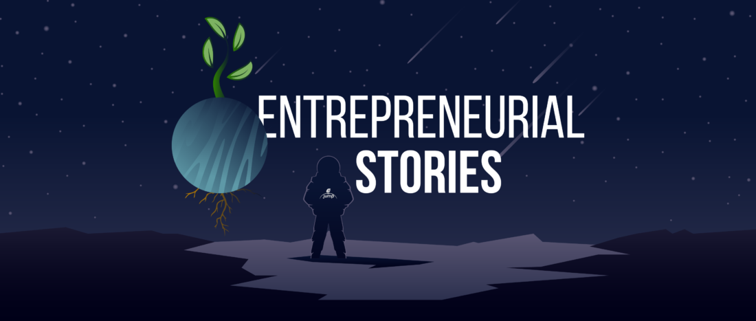 Entrepreneurial Stories