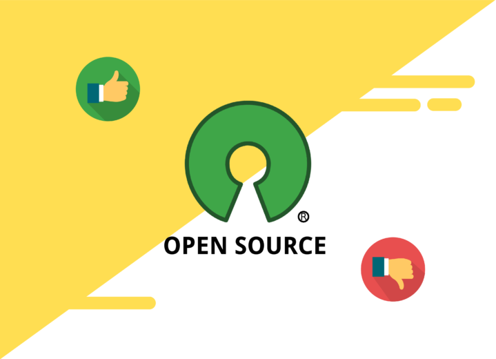 Open Source illustration