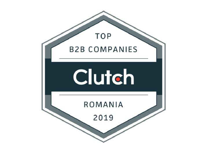 top romanian developers by clutch