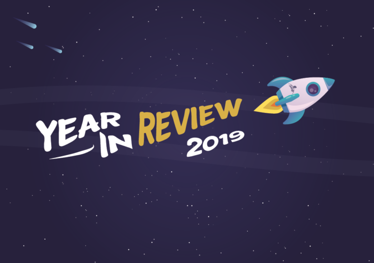 Year in review at eJump 2019
