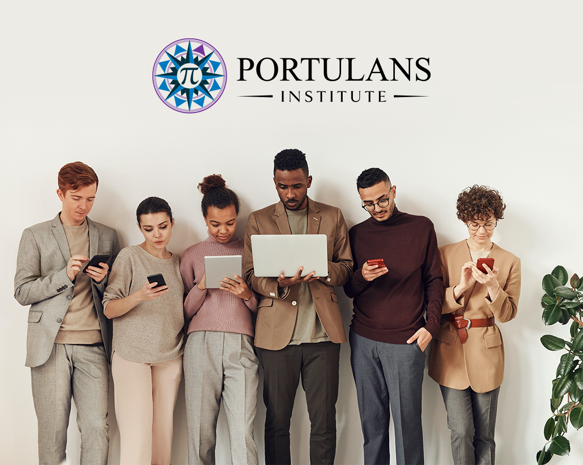 Portulans Institute & Network Readiness Index