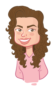 Raluca M. – Project Manager